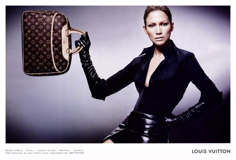 Louis Vuitton Ad by Friday Fashion Flashback For Louis Vuitton