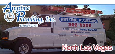 Plumbing Las Vegas Nv by Las Vegas Plumbing Air Conditioning Heating
