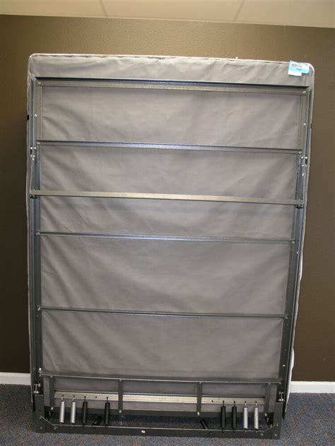 murphy bed frame hardware all steel size not wall