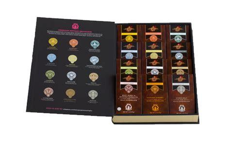 Gamis Amanda Set catching new hunger chocolate sets