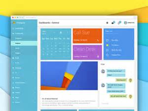 Angular Admin Template by Triangular Material Design Angularjs Admin Template By