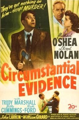 an american pioneer the circumstantial and documented evidence of the courageous of bull books circumstantial evidence 1945