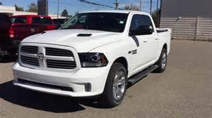 White Dodge Ram Sport White Dodge Ram Sport Autos Post