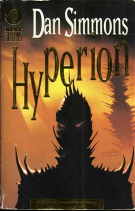caida de hyperion la 8498723140 el jard 237 n del sue 241 o infinito hiperion de dan simmons