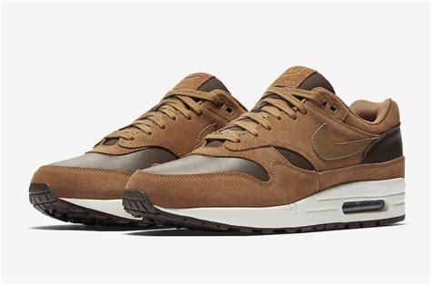 Remax Leather Fashion Air 1 White nike air max 1 premium leather ale brown sneaker bar detroit