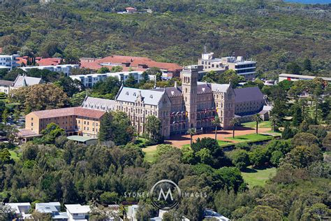 Mba Colleges In Australia Sydney by Sydney Aerial Photography International College Of