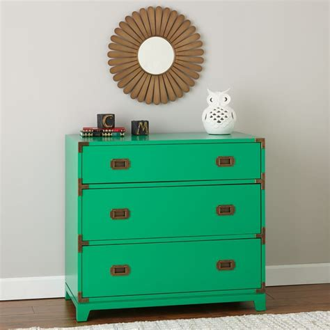 Land Of Nod Dresser by The Land Of Nod Caign Dresser Green Domino