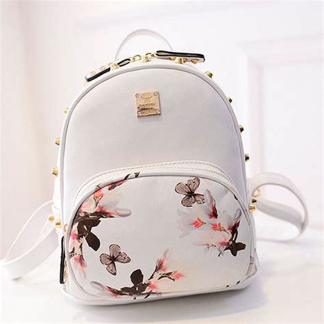 Griliy Bag new school bag travel backpack satchel
