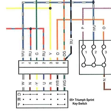 lawn mower ignition switch wiring diagram fuse box and