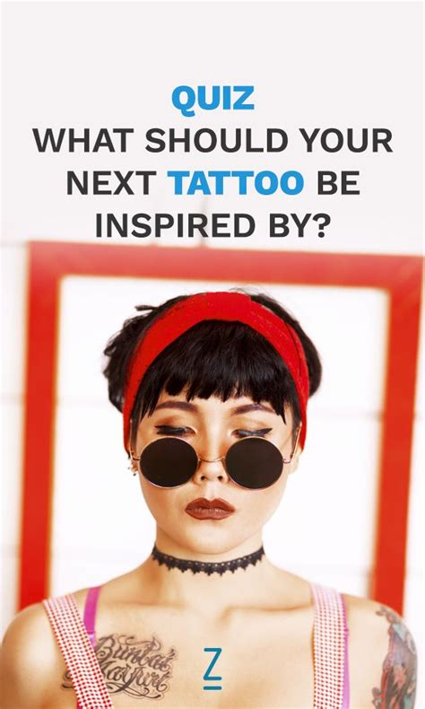what kind of tattoo should i get quiz 29 best if i got a images on