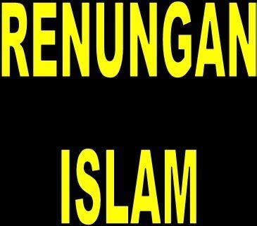 Iman Kunci Kesempurnaan renungan islam kumpulan tausiyah singkat
