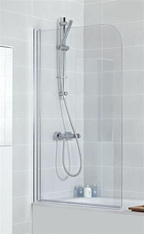 curved bath shower screens instinct high quality curved bath shower screen 800cm homemaniashop