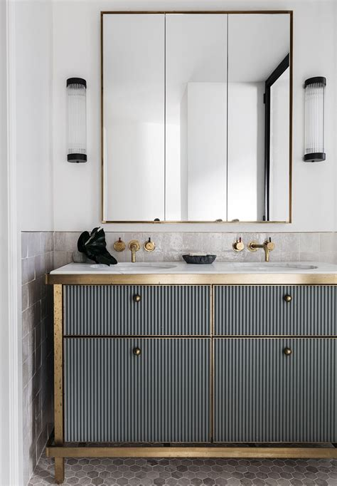 stylish art deco bathrooms design ideas art