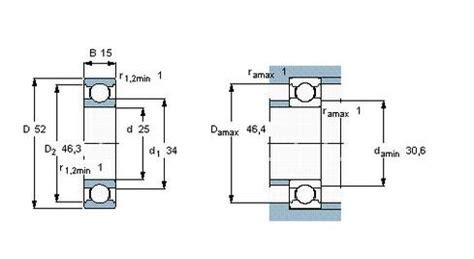 607 Zz Timken 607 2z Timken Miniatur Bearing p6 c3 groove bearing 6200 6201 6202 6203 6204