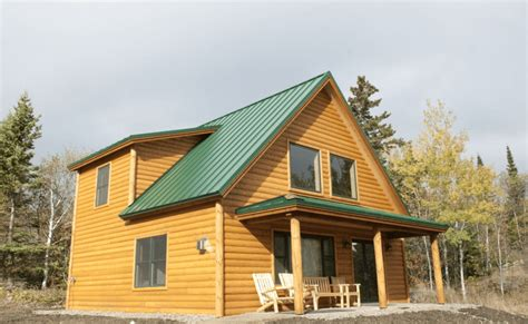 Hollow Cabins by Hollow Rock Resort Visit Cook County Minnesota