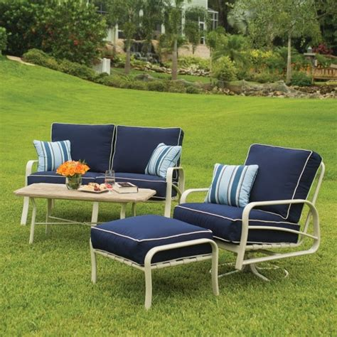 hton bay aluminum patio furniture patio cushions hton bay 28 images patio cushions for