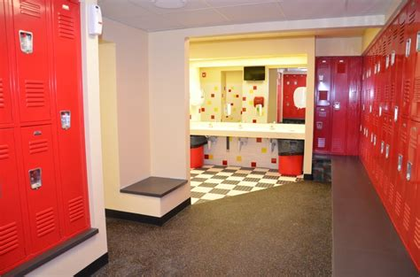 womens locker room decoration for womens locker room industrial renovation ideas