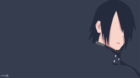wallpaper boruto dan sasuke uchiha sasuke boruto the movie ver by ovieswifty on