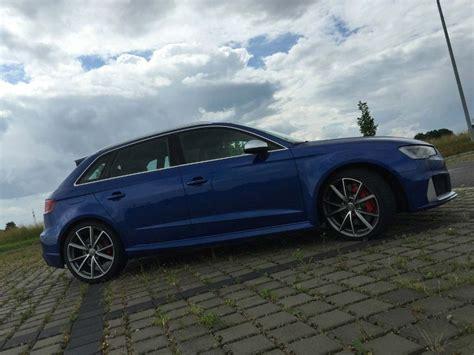 Audi Gebrauchwagen by Audi Gebrauchtwagen Kaufen Bei Autoscout24