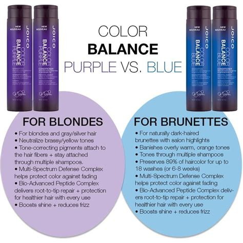 joico color balance purple shoo ulta beauty joico on highlighted hair times and hair coloring