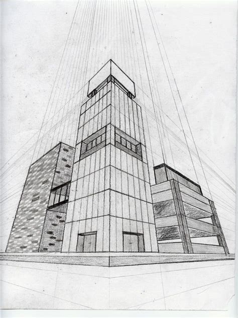 0 Point Perspective Drawing by 32 Best Images About 3 Point Perspective On