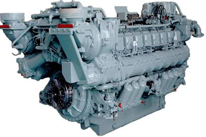 Deutz Mwm 610tca high quality diesel engines cummins deutz mtu mwm isuzu nissan for marine industry and