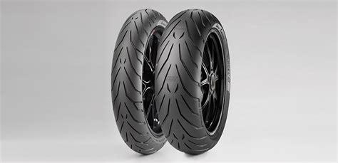Motorrad Reifen Angel Gt by Angel Gt Motorrad Reifen Pirelli