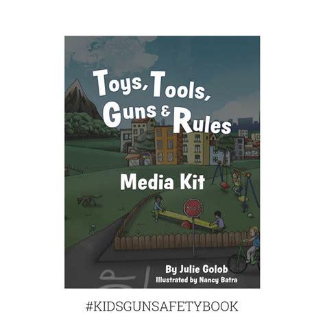 toys tools guns a children s book about gun safety books toys tools guns a children s book about gun