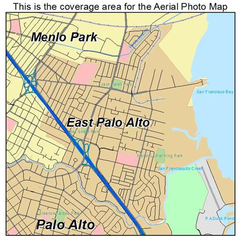 where is palo alto california on a map map of palo alto california maps map usa images free