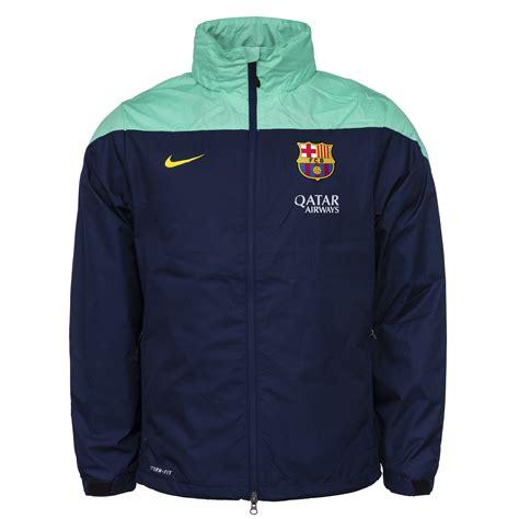 Tshirt Barcelona Navy nike barcelona jacket navy green www unisportstore