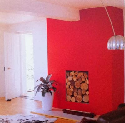 10 images about fireplace interiors red and orange on