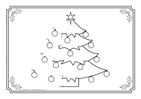 dot to dot christmas pictures related items