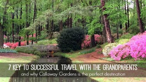 Callaway Gardens by Callaway Gardens The Ultimate Multi Generational Getaway