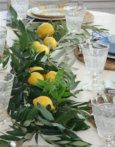 italian table centerpieces best 25 italian centerpieces ideas only on