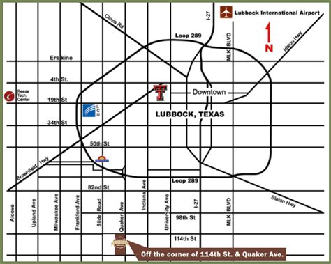 lubbock texas on a map maps and plats vintage township
