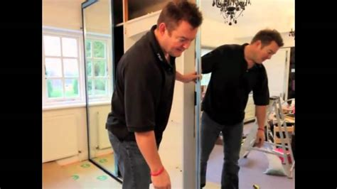 Wardrobe Pictures R by Sliding Mirror Wardrobe Door Installation