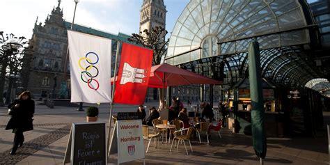 briefwahl bis wann olympia referendum der weg zum gold taz de