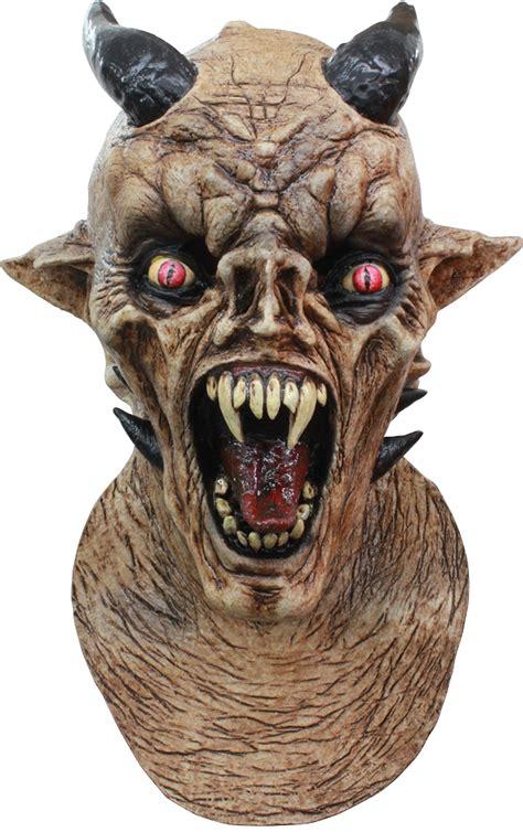 nightmare devil halloween mask