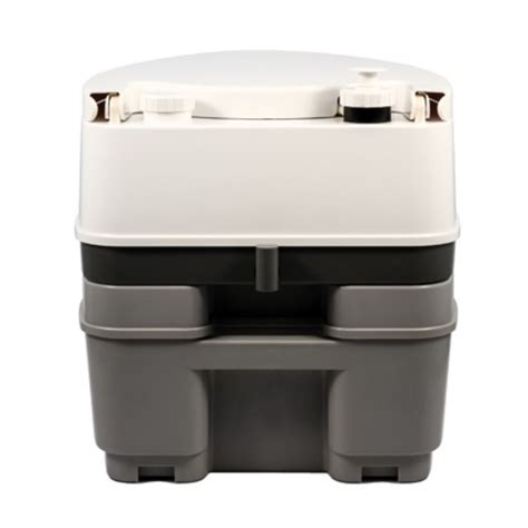 Travell Toilet camco travel toilet 5 3 gallon camco plumbing cam41545