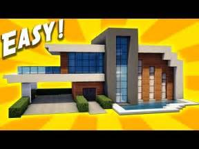 how to make your house look modern 25 unique easy minecraft houses ideas on pinterest