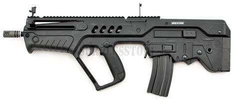 t s b 0529 01 s t tavor tar 21 black 6mm airsoft electric assault rifle rif aeg