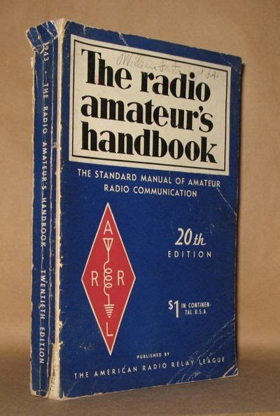 south american handbook footprint handbooks books the radio s handbook by headquarters staff of the