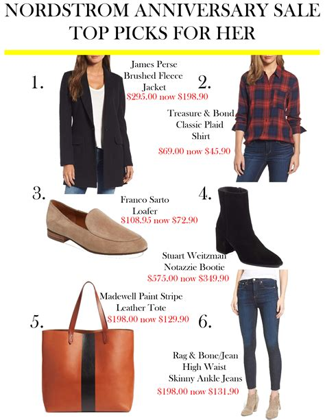 Nordstroms Anniversary Sale Ends July 31st by Nordstrom Anniversary Sale 2017 The Savoie Daily
