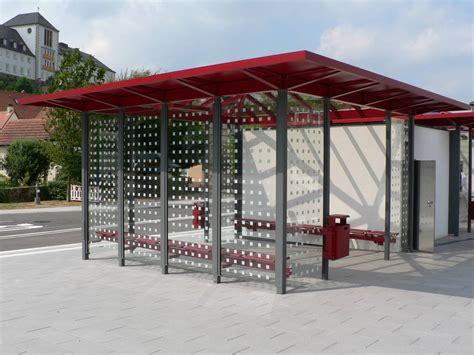 pavillon rã stadtm 246 belsystem contempora fahrgastinformation und