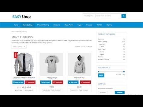 create ecommerce website  wordpress step  step
