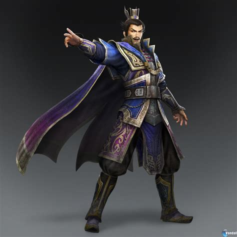 Yue Da Heroes personajes de dynasty warriors 8 trucos dynasty warriors 8