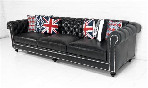 genuine chesterfield sofa www roomservicestore com chesterfield sofa in genuine