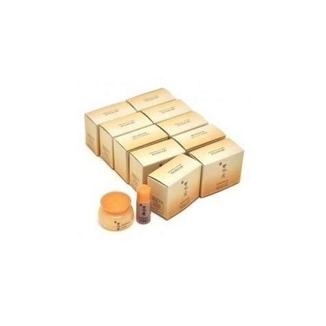 Sulwhasoo Concentrated Gingseng Renewing 5ml X 2 sulwhasoo essential balancing water ex