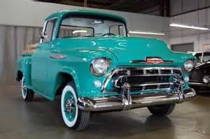 57 chevy 3100 classic trucks