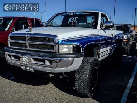 1997 dodge ram 1500 tire size buy wheels and rims for your dodge truck ram 1500